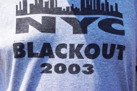 Le Grand Noir de 2003, bof, un gaminet de plus, quoi...