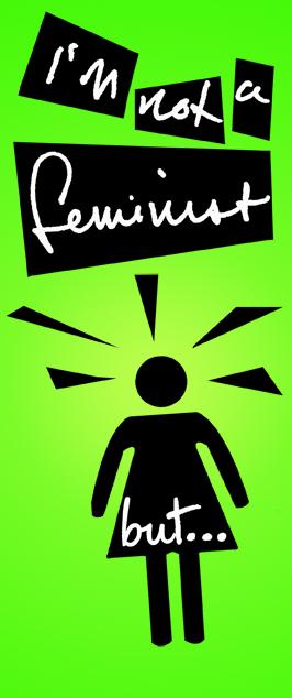 L'ambivalent slogan d'une frange significative du féminisme de droite...