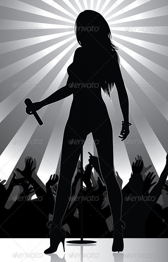 singerc-silhouette
