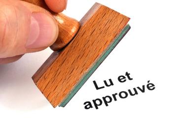 approuve