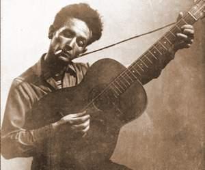 Woodie Guthrie (1912-1967)