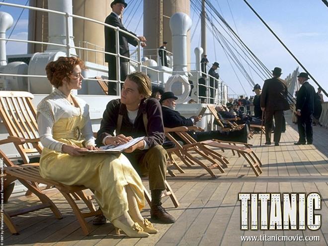 titanic-roseandjackonbridge