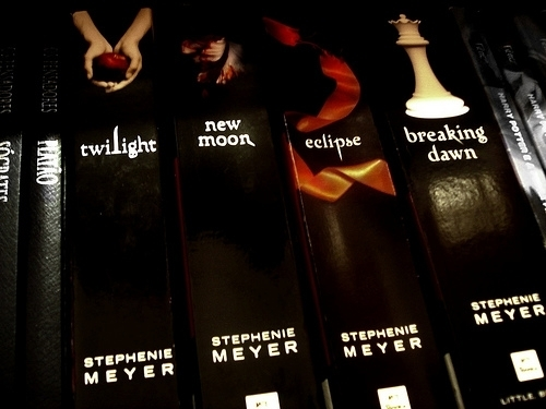 Twilight-Books-on-shelf