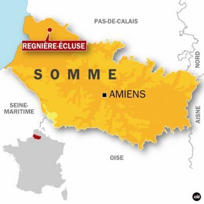 Amien-France
