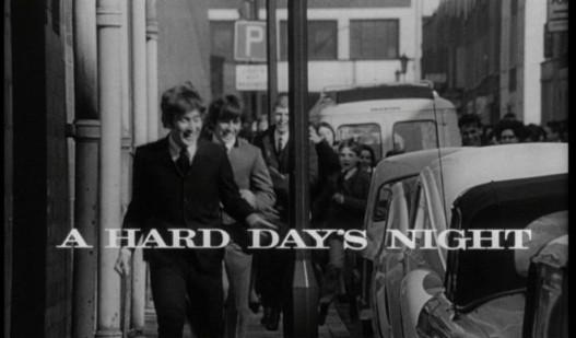 il y a cinquante ans le film de demifiction a hard day�s