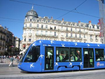 montpellier-tramway