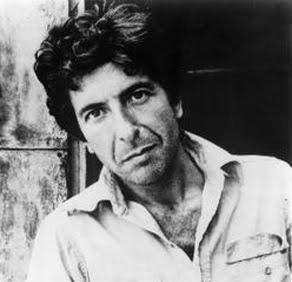Leonard Cohen (1934-20xx)