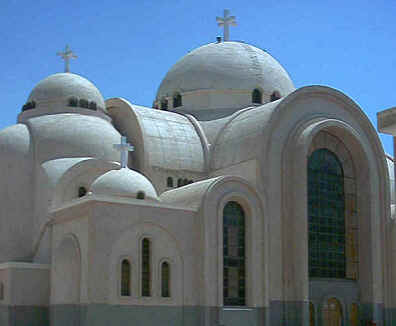 eglise-copte