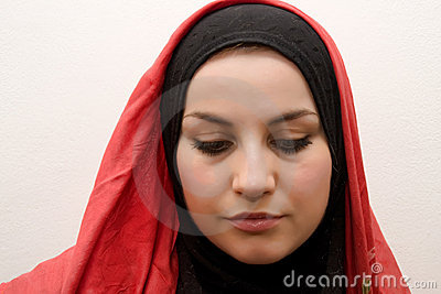 femme-musulmane