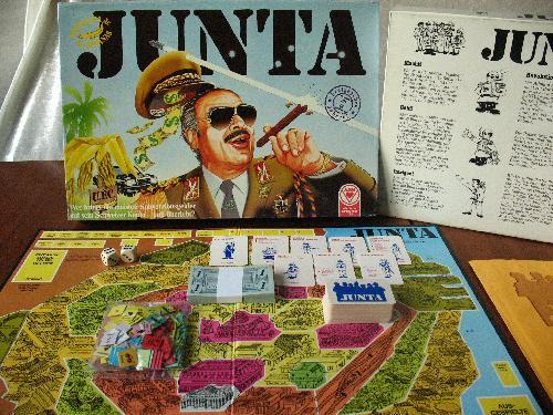 Junta-le-jeu