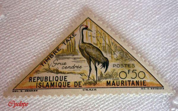 Republique Islamique de Mauritanie