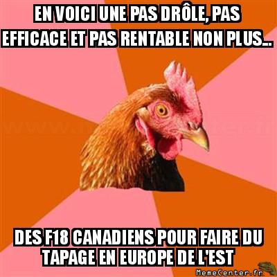 anti-joke-chicken-en-voici-une-pas-drole-pas-efficace-et-pas-rentable-non-plus----des-f18-canadiens-pour-faire-du-tapage-en-europe-de-lest