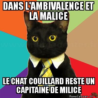 business-cat-dans-lambivalence-et-la-malice-le-chat-couillard-reste-un-capitaine-de-milice