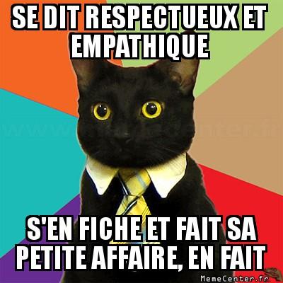business-cat-se-dit-respectueux-et-empathique-sen-fiche-et-fait-sa-petite-affaire-en-fait