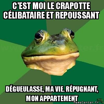 foul-bachelor-frog-cest-moi-le-crapotte-celibataire-et-repoussant-degueulasse-ma-vie--repugnant-mon-appartement