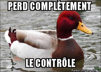 malicious-advice-mallard-perd-completement-le-controle