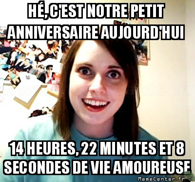 overly-attached-girlfriend-he-cest-notre-petit-anniversaire