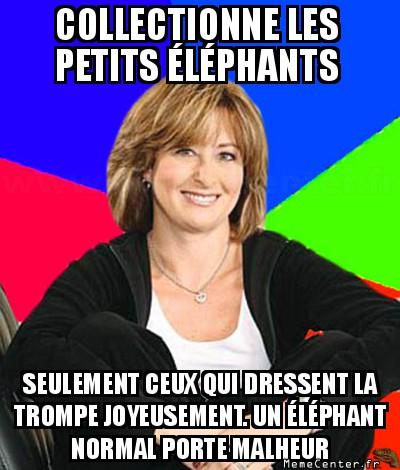 sheltering-suburban-mom-collectionne-les-petits-elephants-seulement-ceux-qui-dressent-la-trompe-joyeusement--un-elephant-normal-porte-malheur