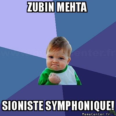 success-kid-zubin-mehta-sioniste-symphonique