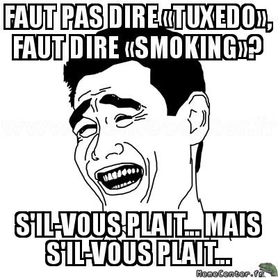 yao-ming-faut-pas-dire---tuxedo---faut-dire---smoking---sil-vous-plait----mais-sil-vous-plait