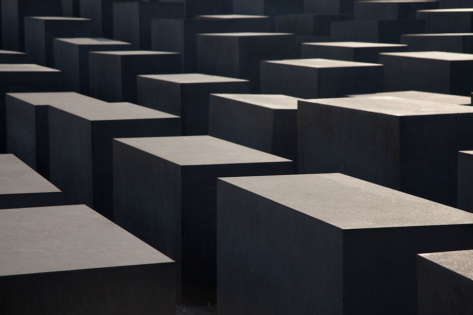 Berlin-Holocaust-Memorial