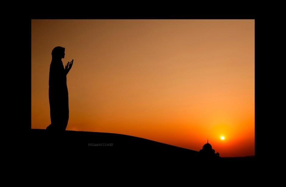 Muslim-Woman-Praying