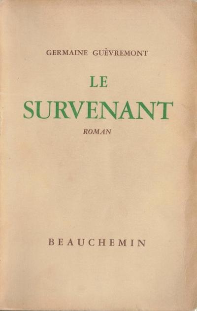 le-Survenant-roman