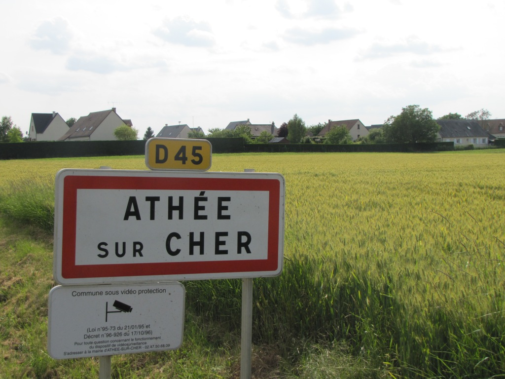 Athee-sur-cher