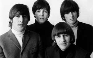 Portrait-the-beatles