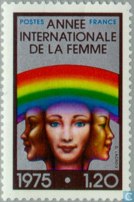 timbre-annee-femme-1975