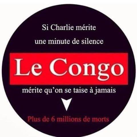 Congo-silence