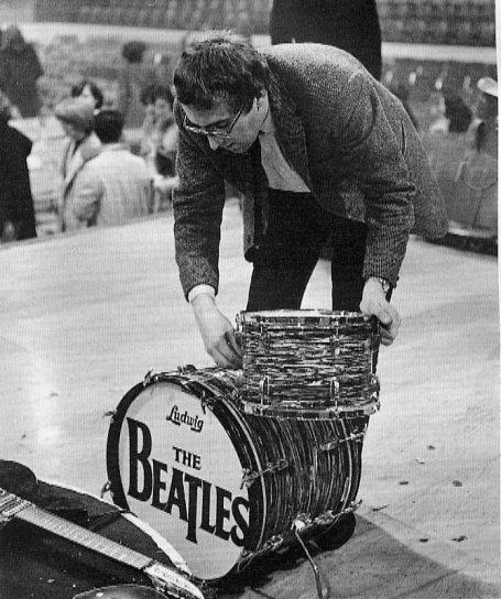 Drum-Beatles