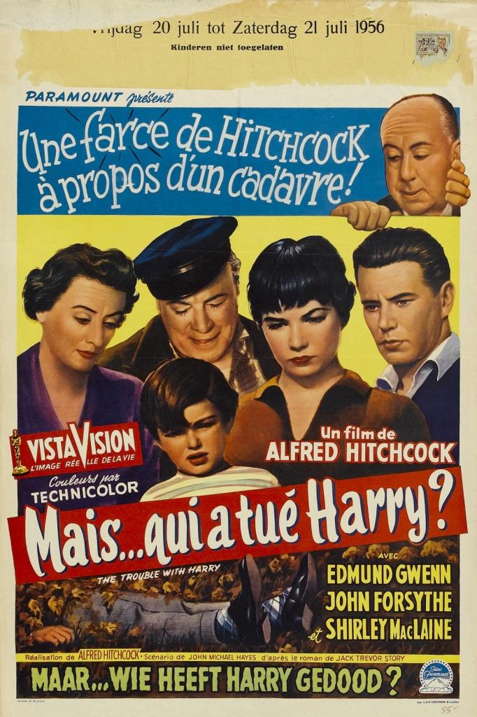 Harry-Francais