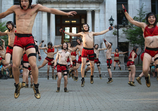 Montreal-cirque