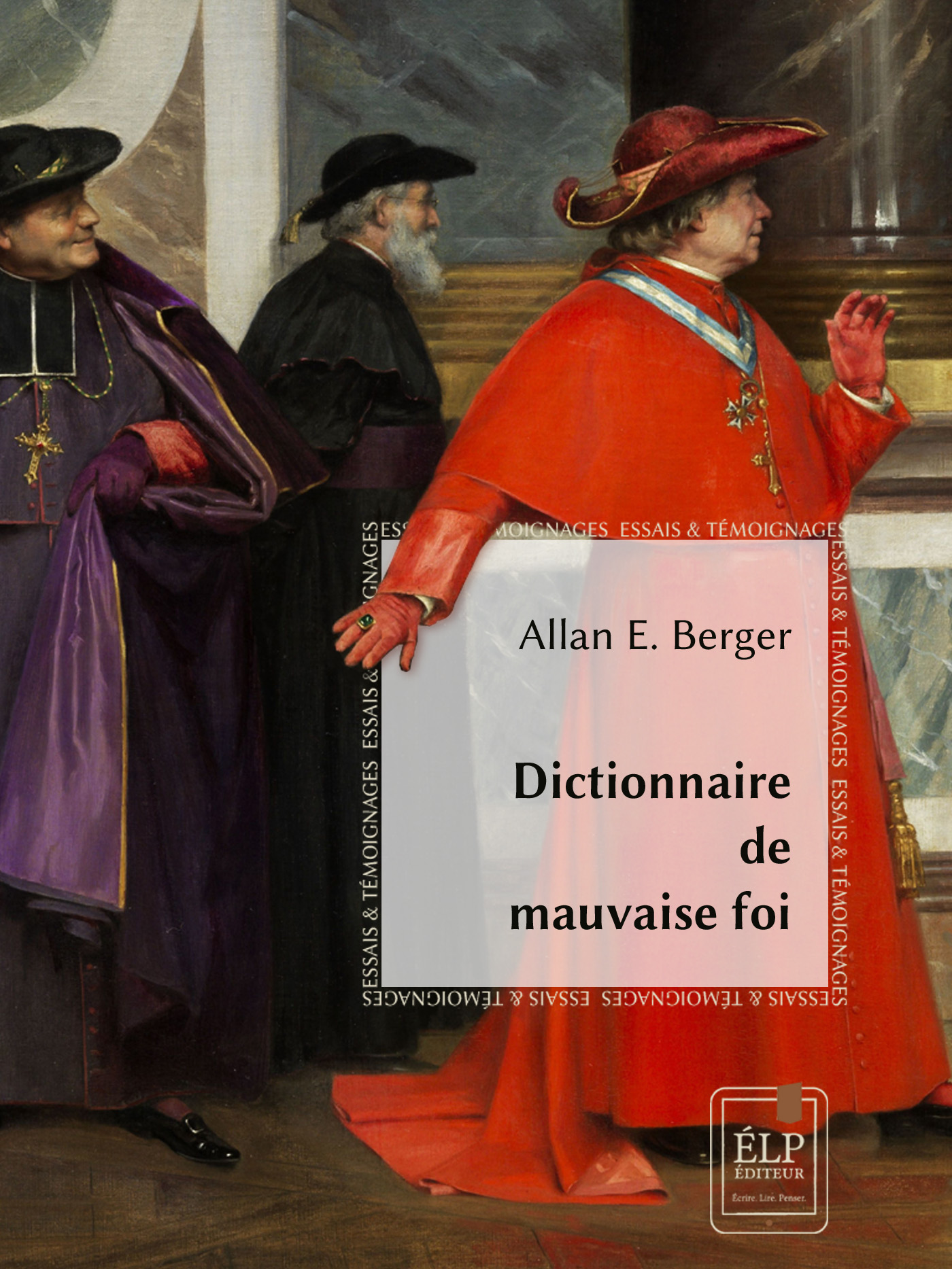 Berger-Mauvaise-Foi