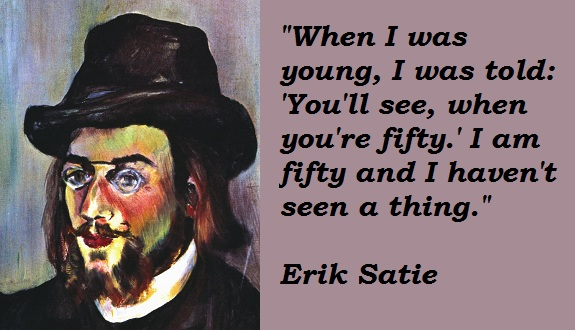 Erik-Satie-Citation