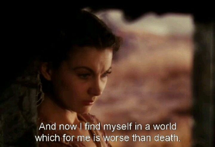 Scarlett-pire que la mort
