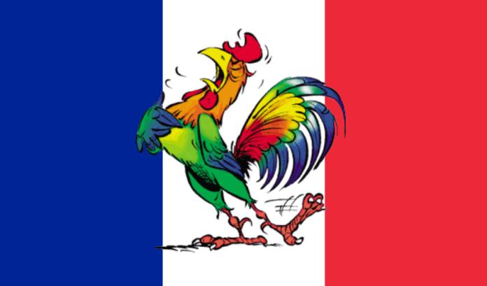 France+Coq