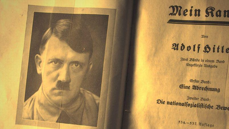 Hitler-Mein-Kampf
