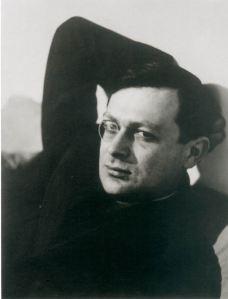 Tristan Tzara 1934