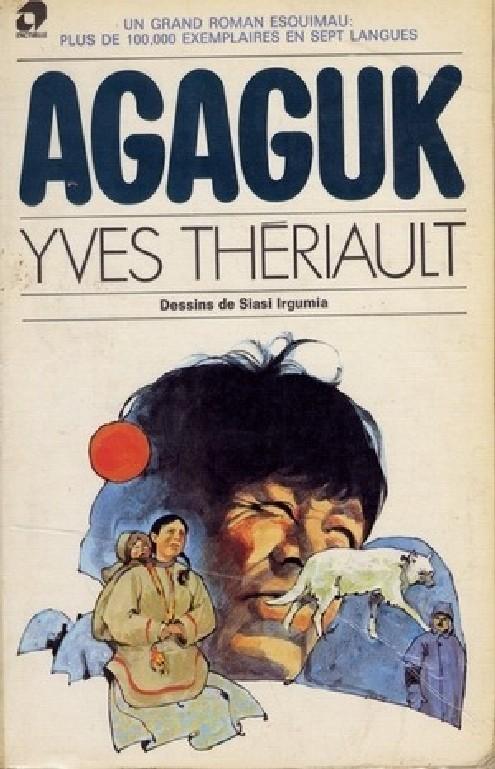 agaguk-editions-de-lhomme