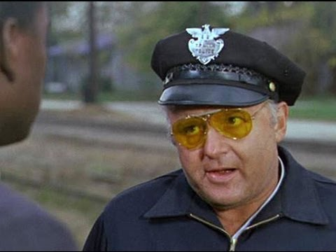 Bill Gillespie (Rod Steiger)