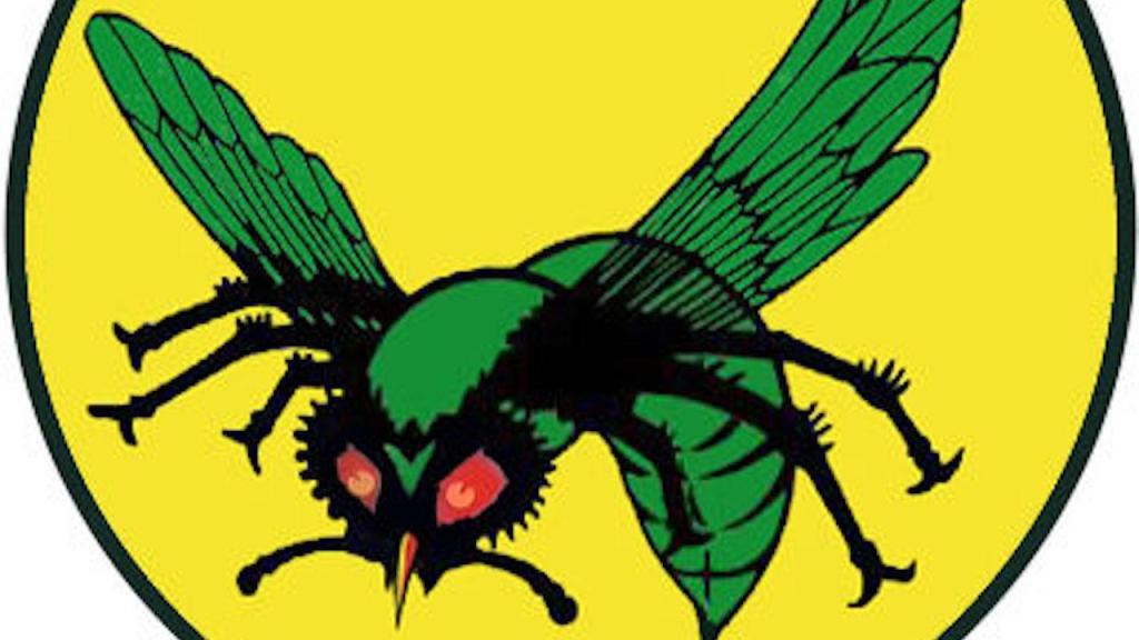 green-hornet