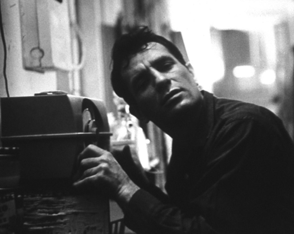 Jack Kerouac (1922-1967)